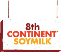 8th Continent® Soy Beverage